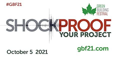 Green Building Festival 2021 tickets