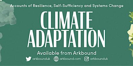 Arkbound Foundation Book Launch - Mitchell Library tickets