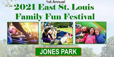 East St Louis Family Fun Festival tickets