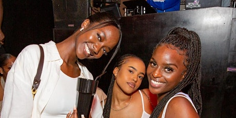 Cocktails n Chill: Shoreditch Rooftop Party tickets