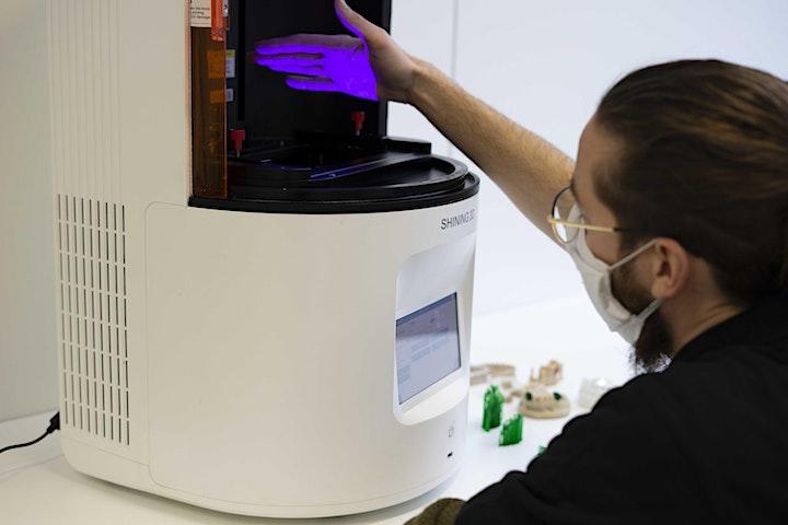 Image pour DENTARIUM - Le rdv dentisterie numérique