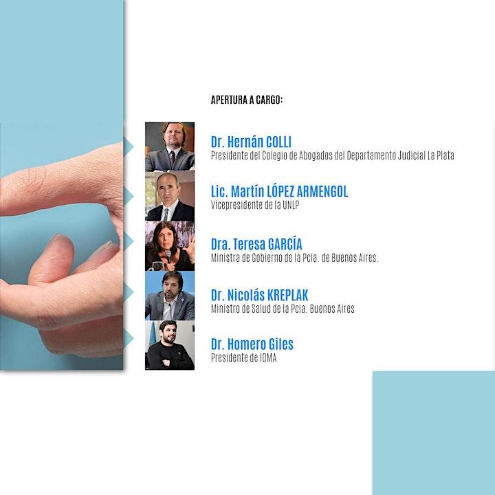 Imagen de Jornada Provincial de Derecho a la Salud
