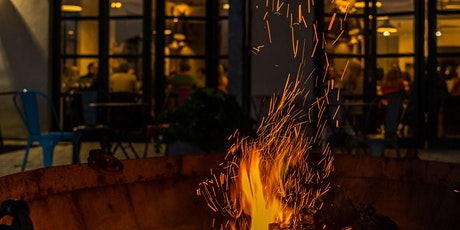 Fire & Feast Autumn at Wild Herb tickets