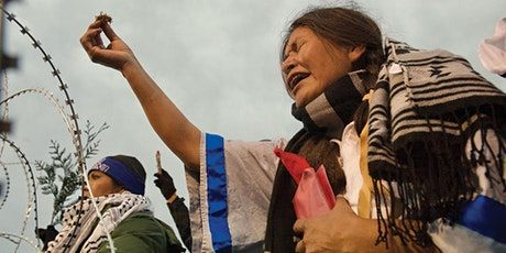 END OF THE LINE: THE WOMEN OF STANDING ROCK Online Film Screening tickets