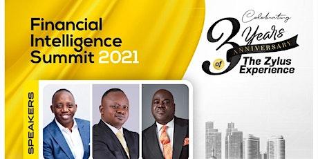 Financial Intelligence Summit billets
