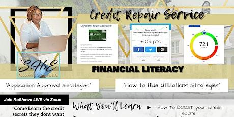Create Repair Service Workshop tickets
