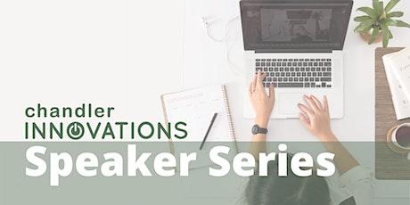 Speaker Series: Media Training 101with Cozette Phifer tickets