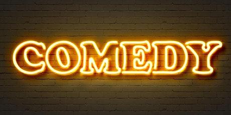 Oaksfest Comedy Night tickets