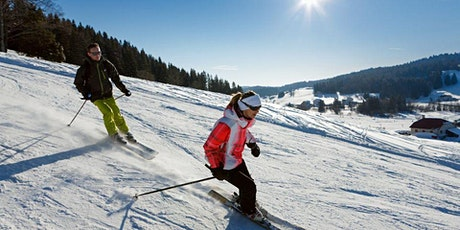 Long weekend ski - 4-6 mars 2022 billets