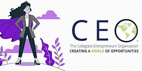Women in Tech and Entrepreneurship Panel tickets