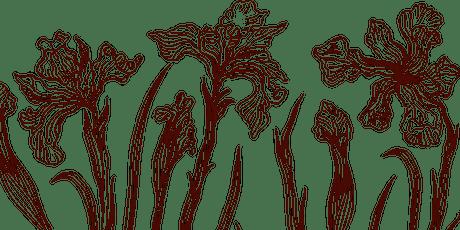 Floralism Festival_free flow: floral designer al lavoro biglietti
