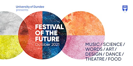 Festival of the Future  COP26 Series - Water tickets
