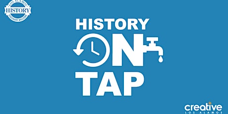 History on Tap: A Brief History of Valles Caldera National Preserve tickets