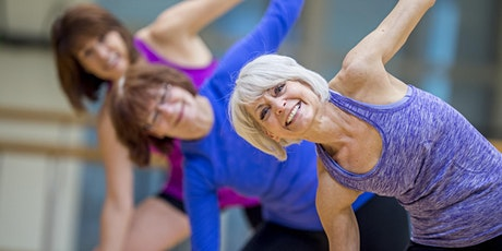 In-person Functional Movement Exercise Class tickets
