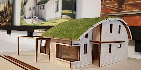Open Dag architectenbureau NarrativA tickets