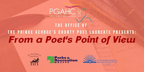 From a Poet's Point of View: September Edition tickets
