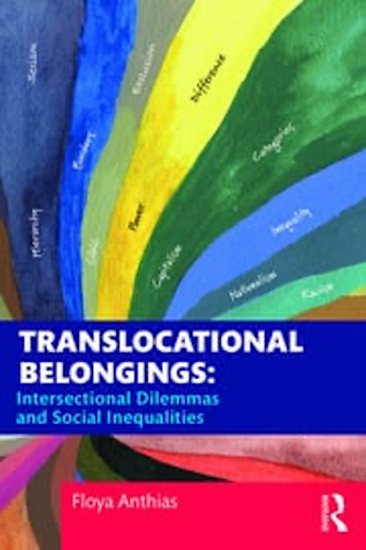Marking Difference, Making Inequality: Thinking Intersectionally image