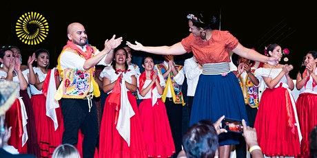 MARIA LANDO MUJERES RESILENTES tickets
