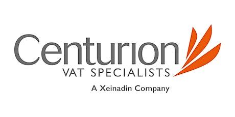 VAT - Construction, Land and Property for Housing Associations - Webinar tickets