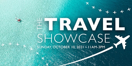 The Travel Showcase tickets