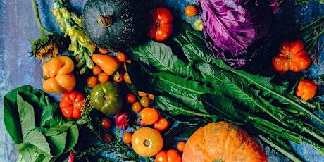 UBS - Wellness Wednesday: Regenerative Agriculture tickets