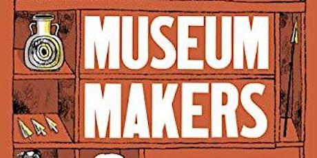 Trimontium Trust Talk Series #8 : Rachel Morris - The Museum Makers tickets