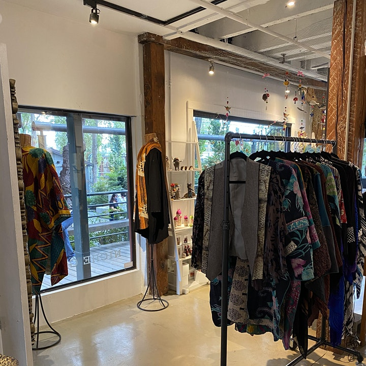 KOME Fashion Show - Grand Opening at Niche Gallery image