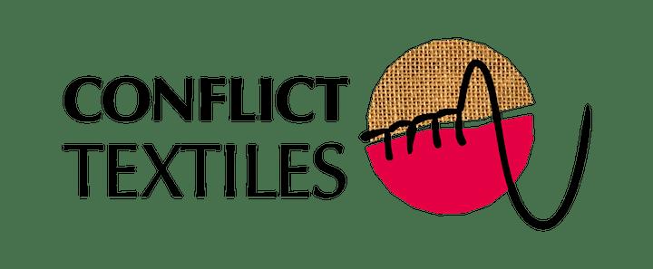 Suitcases: Telling Textile Travels - Exhibition Launch & Film Premiere image