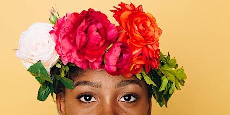 Flower Crowns at Allen Centennial Garden @ 5pm tickets