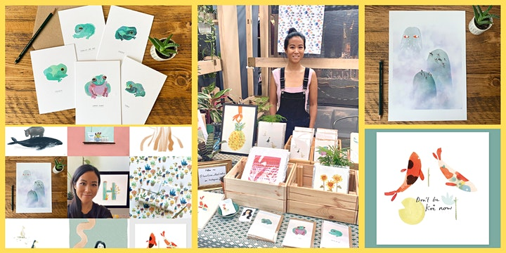 Kids' Fair: East and Southeast Asian Heritage Month image