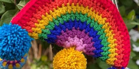 Beginners Crochet @ Yarn Etc- Harrogate tickets