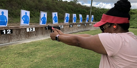 Basic Firearms Use and Safety/CCW: October2021 tickets