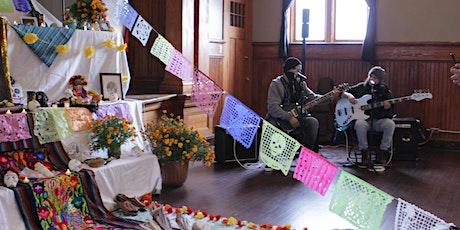 Cultural Music Workshop tickets