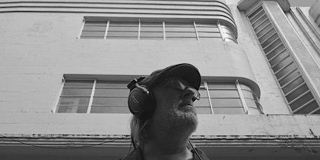 High Street Soundwalk Artist Talk: Jez riley French tickets