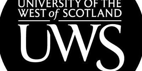UWS Campus Tours Paisley CEPS tickets