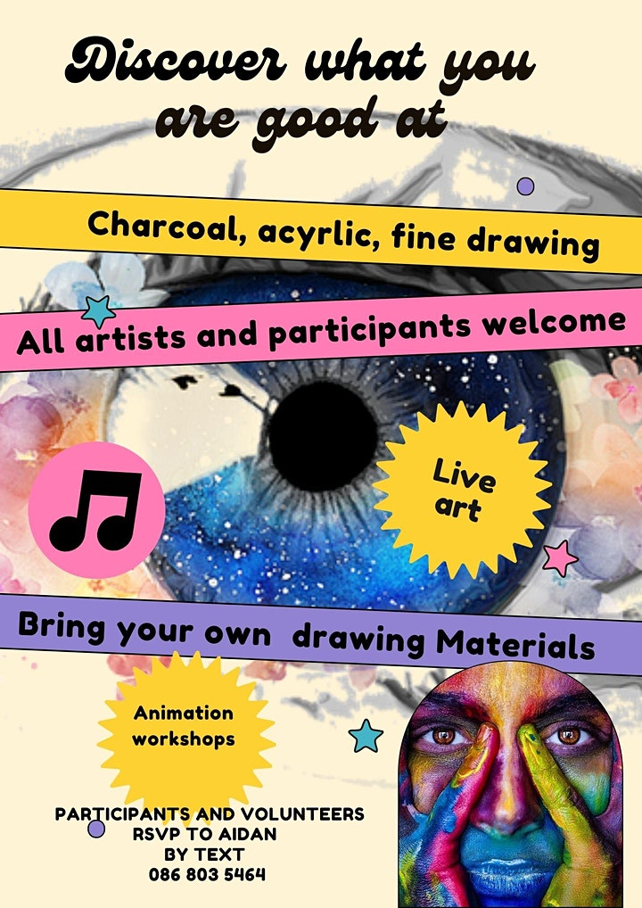 Annascaul Arts Festival image