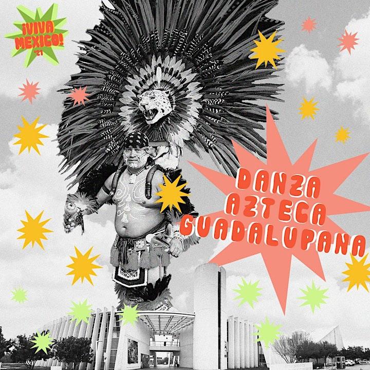 The ESB MACC Presents: Viva Mexico '21 image