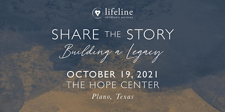 Building A Legacy • 1st Annual Fundraising Dinner tickets