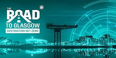 The Road to Glasgow: Destination Net Zero tickets