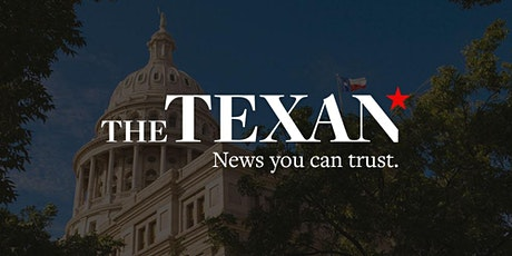 Konni Burton of The Texan - September 2021 West Loop Conservatives tickets