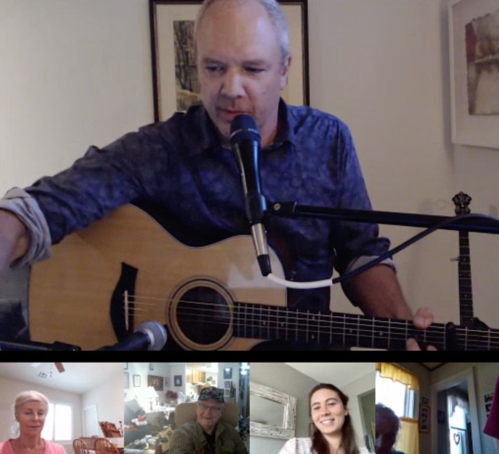 FREE Music Class: Stories Behind the Songs image