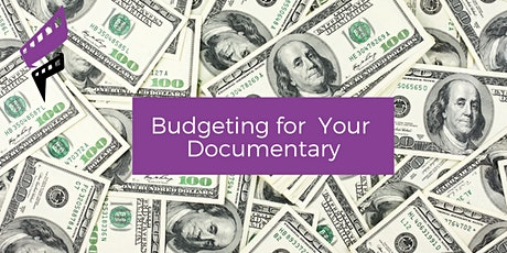 Budgeting for Documentary tickets