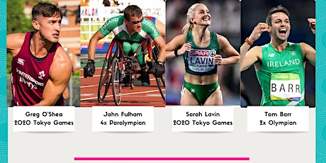 Olympic Mentality - Charity Breakfast & Panel Discussion in aid of Movember tickets