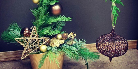 Grinch Tree Workshop - Saturday Dec 11 tickets