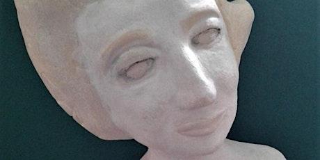Judy Hugentobler Sculpture Workshop tickets