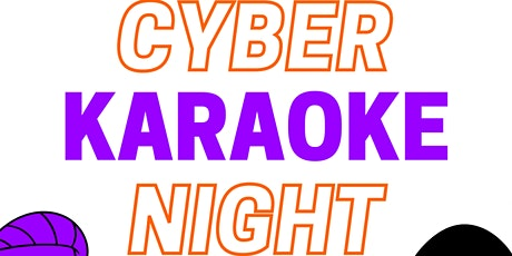 FREE - Youth Event (13-18) - Friday Night Cyber Karaoke tickets