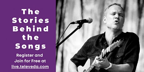 FREE Music Class: Stories Behind the Songs tickets