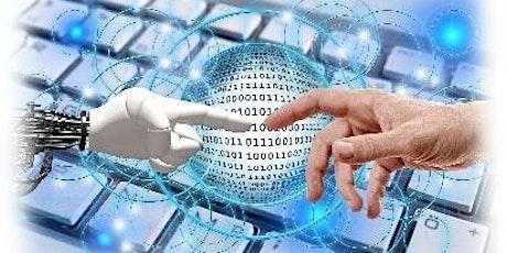 Soziale Roboter: Wie sollten wir sie entwickeln und einsetzen? Tickets