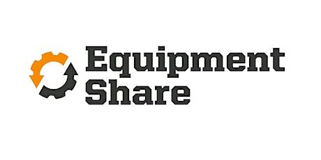 ** EquipmentShare Employer Showcase ** tickets
