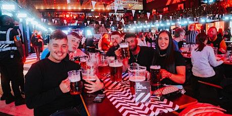 Oktoberfest 2021: BOXPARK Croydon tickets